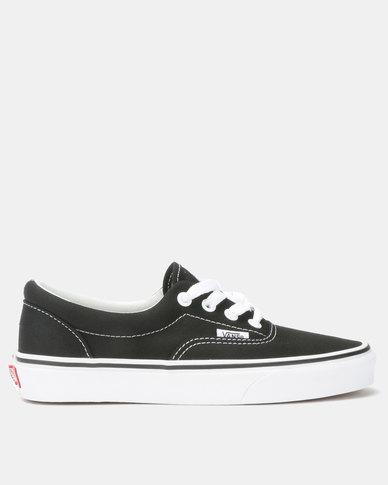 Vans Era Sneakers Black
