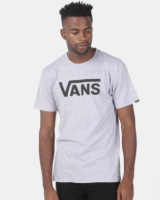da55e2d791 Vans Classic T-Shirt Grey
