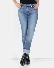 Levi's® 712 Slim Jeans Under Your Spell