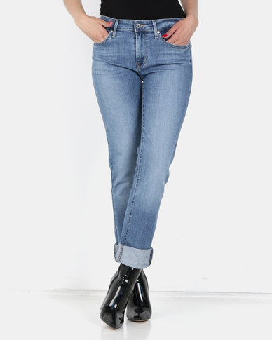pas mal ab8ca f946e Levi's® 712 Slim Jeans Under Your Spell