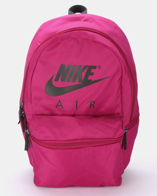 780571b5eeceba Nike NK Air Backpack Pink