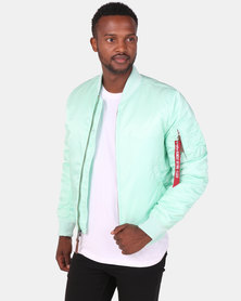 Alpha Industries MA-1 VF 59 Jacket Mint