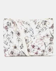 Fiorelli Bella Crossbody Bag Hampton Cream