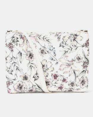 62f227dba4d5 Fiorelli Bella Crossbody Bag Hampton Cream
