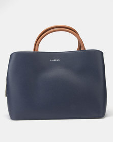 Fiorelli Bethnal Triple Compartment Bag Nautical