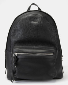 Fiorelli Dudley Medium Backpack Black