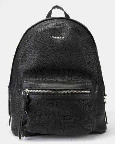 Fiorelli Dudley Medium Backpack Black