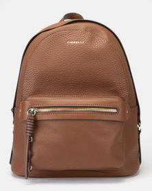 Fiorelli Dudley Medium Backpack Chestnut