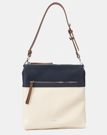 Fiorelli Elliot Mini Satchel Bag Nautical