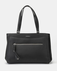 Fiorelli Finchley Large Grab Bag Black