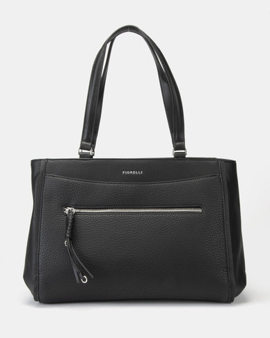 Fiorelli Finchley Large Grab Bag Black