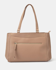 Fiorelli Finchley Large Grab Bag Taupe