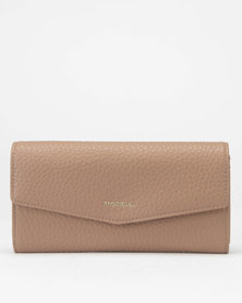 Fiorelli Fern Large Matinee Purse Taupe