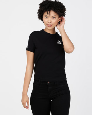 305d057a Puma Sportstyle Prime T-Shirts   Women Clothing   - Buy Online at Zando