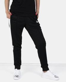 Puma Sportstyle Prime Classics T7 Track Pants Black