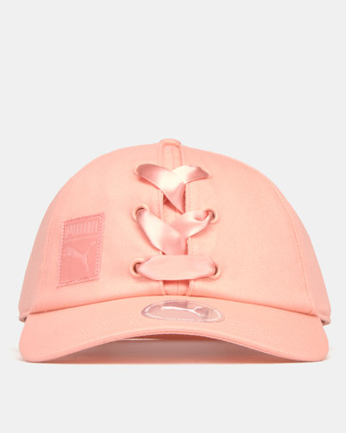 Puma Sportstyle Prime Cap Crush Orange