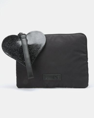 Puma Sportstyle Prime Pouch Valentine Black