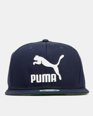 99288e1689e LS Colour Block Cap Blue. Quick View. Puma Sportstyle Prime