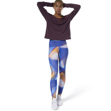 Lux Bold High-Rise Tights
