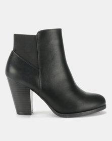 Call It Spring Danilack Boots Black