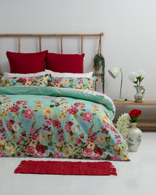 Horrockses Aphelia Duvet Cover Set