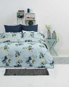 Horrockses Ciara Duvet Cover Set