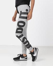 NIKE W SW Leg-A-See Leggings HW JDI Grey