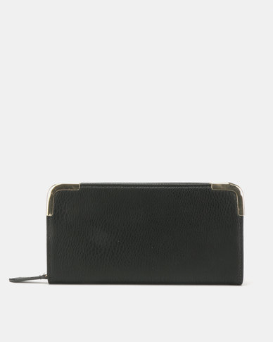 Call It Spring Aboiwen Wallet Black