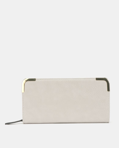 Call It Spring Aboiwen Wallet Grey