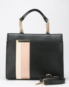 Call It Spring Mandy Tote Black