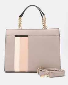 Call It Spring Mandy Tote Beige