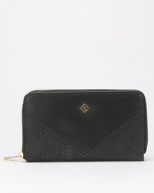 Call it Spring Obedska Wallet Black