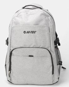 Hi-Tec Stanford Backpack Grey