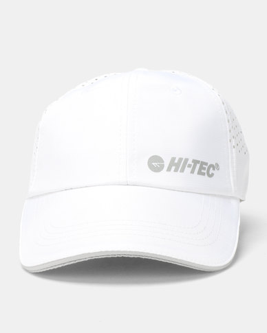 Hi-Tec Hi-Tec Sports Cap White