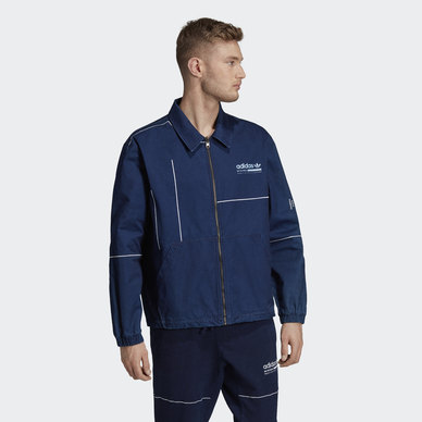 KAVAL GRAPHIC STAPLE JACKET