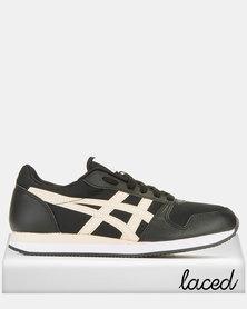 Asics Tiger Curreo II Sneakers Black/Nude