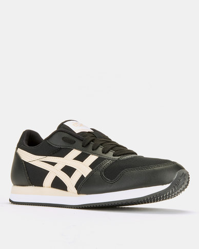 ASICSTIGER Curreo II Sneakers Black/Nude