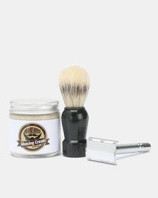 Beard Boys Mini Shaving Kit Multi