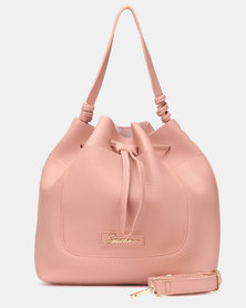 Seduction Bucket Bag PINK