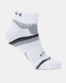 Falke Performance Falke Ventilator Low Cut Unisex White & Grey