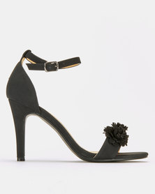 Franco Ceccato Heeled Sandals Black
