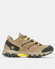 Hi-Tec Taurus Hiking Shoes Multi