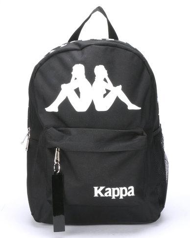 selezione migliore ottenere a buon mercato selezione straordinaria KAPPA GARDA OMINI BANDA B/PACK | Kappa