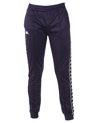 Kappa 222 Banda Arib Slim Pants Blue