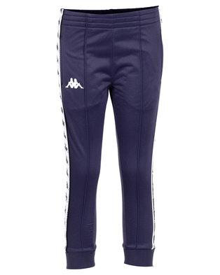 Kappa 222 Banda Arib Slim Pants Y