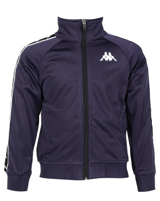 Kappa 222 Banda Anniston Slim Jacket Y