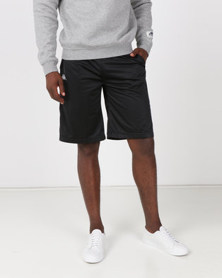 Kappa 222 BandaTreadwell Shorts Black
