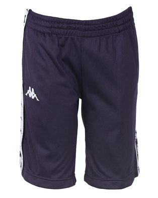 Kappa YTH 222 Banda Treadwell Shorts Blue