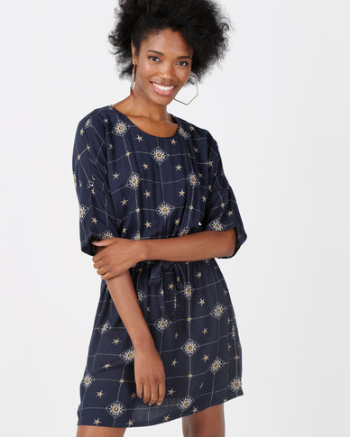 RVCA Juvie Dress