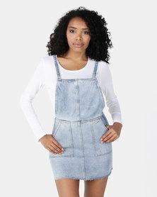 RVCA Skirt Pinny